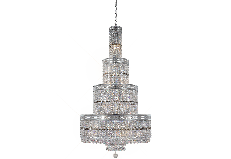 CH 812-80.140 CHROME BALLOCTAGONS ...  sc 1 th 186 & Electric Home UAE :: electric home antc crystal chandeliers ... azcodes.com